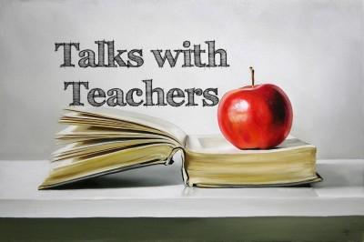 Talks with Teachers Interview